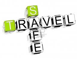 Ten Tips For Travel Safety Go Eat And Give