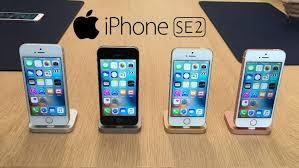 IPHONE BLOG [Rumors] IPhone SE2 is ing Next Year