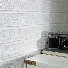 revtement mural a peindre brick graham and brown texture intéressante papier peint à