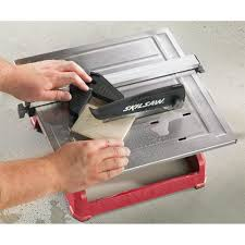 Workforce Tile Cutter Thd550 Replacement Blade by 100 Qep Wet Tile Saw 4 In Ridgid 10 In Wet Tile Saw With