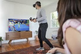 oculus quest 2 so streamt ihr auf tv smartphone pc