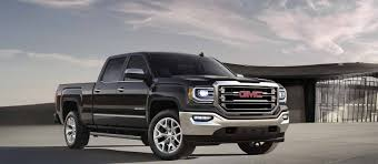 2017 GMC Sierra 1500 – Light-Duty Pickup Truck With 4G Wi-Fi Hotspot ...