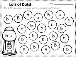 Image result for letter b activities for preschool