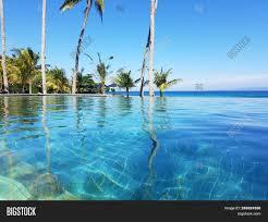 100 Bali Infinity Pool Image Photo Free Trial Bigstock