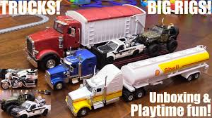 Toy Cars And Trucks! Disney Cars, Diecast Semi Hauler Trucks, Jeep ... Paw Patrol Patroller Semi Truck Transporter Pups Kids Fun Hauler With Police Cars And Monster Trucks Ertl 15978 John Deere Grain Trailer Ebay Toy Diecast Collection Cheap Tarps Find Deals On Line At Disney Jeep Car Carrier For Boys By Kid Buy Daron Fed Ex For White Online Sandi Pointe Virtual Library Of Collections Amazoncom Newray Peterbilt Us Navy 132 Scale Replica Target Stores Transportation Internatio Flickr