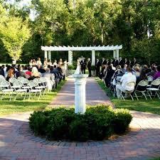 Richmond Garden And Outdoor Wedding Venues