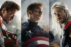 Avengers Infinity War Will Iron Man Captain America Or Thor Die Civil Directors Answer Questions