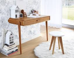 petit bureau bois luxe bureau bois design best console