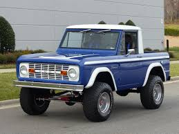 100 Craigslist Austin Texas Cars And Trucks By Owner 1969 Ford Bronco Classics For Sale Classics On Autotrader