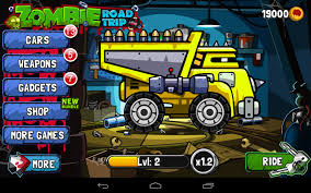 Zombie Road Trip - Android Games In TapTap | TapTap Discover Superb ...