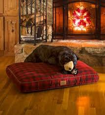 Pottery Barn Dog Bed by Buffalo Plaid Dog Bed Animals Pinterest Buffalo Plaid Dog