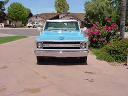 Matt Sherman, 1969 Chevrolet Truck, 1969 Chevy, 69 Chevy, 69 ...