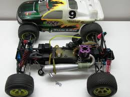 Vintage Losi NXT Stadium Nitro Truck !/10 Scale - R/C Tech Forums