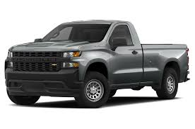 100 6 Door Ford Truck For Sale 2019 Chevrolet Silverado 1500 Regular Cab On Sale Early This Year