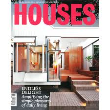 100 Houses Architecture Magazine HOUSES 101 Carter Williamson Architects Award Winning Sydney