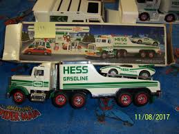 Hess Trucks Lot Of 8 - 1991, 1992, 1997, 1995, 2002, 2004 - 2006 In ... Amazoncom 2004 Hess Miniature Tanker Truck Toys Games Sport Utility Vehicle And Motorcycles Toy Kids Mini Hess Trucks Lot Of 12 All In Excellent Cdition Never Out Trucks Through The Years Newsday 1985 Bank 1933 Chevy Fuel Oil Delivery By 2008 Dump No Frontend Loader 50 Similar Items Toys Values Descriptions Review Mogo Youtube 2002 Airplane Carrier With Used Ford F250 4wd 34 Ton Pickup Truck For Sale In Pa 33117