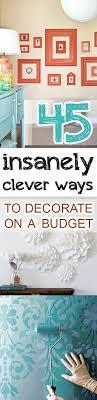 Best 25 Home Decor Hacks Ideas On Pinterest