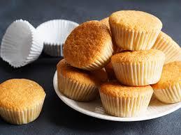 einfache muffins