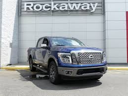 100 Nissan Titan Truck Used 2017 For Sale At Rockaway VIN