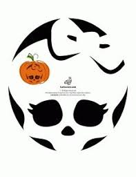 Sugar Skull Pumpkin Carving Patterns by 41 Best Pumpkin Patterns Images On Pinterest Products