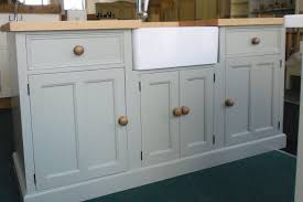 Unfinished Base Cabinets Home Depot by 60 Sink Base Cabinet White Free Standing Kitchen Sink Home Depot