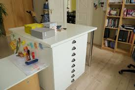 wieder schief reloaded küchenunterschrank arbeitszimmer