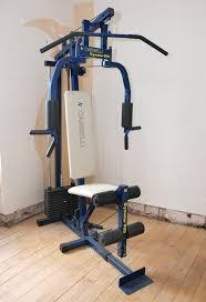 banc de musculation carnielli gymstar 900 petites annonces