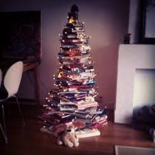 Christmas Tree Books Diy by 11 Best Creative Christmas Trees Images On Pinterest Parties