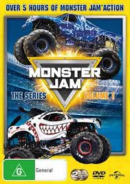 Monster Jam - TV Series, The: Vol 1, DVD | Buy Online At The Nile Monster Trucks Bluray Dvd Talk Review Of The Dvd Cover Label 2016 R1 Custom Fireworks Us Off Road 1987 Duke Archive Video Archives Comingsoonnet Thaidvd Movies Games Music Value Details About Real Wheels Mega Truck Adventures Bulldozer Blaze And The Machines Tv Series Complete Collection Box Rolling Vengeance Kino Lorber Theatrical Comes To April 11th Digital Hd March 2015 Outback Challenge Out Now Intertoys Buy Season 1 Vol