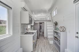 100 Tiny House Newsletter TheFox Modern Living