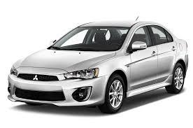 Mitsubishi Cars Hatchback Sedan SUV Crossover Reviews & Prices