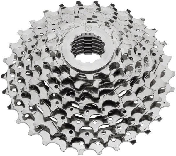 Dimension 8-Speed Cassette - 11-32t
