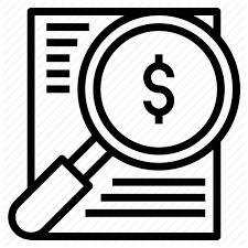 icon bureau bank bureau checking credit finance loans icon icon