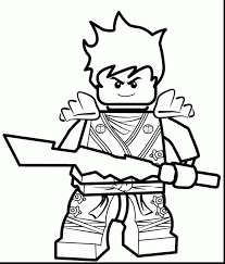 Coloring Pages Ninjago Cole Copy Awesome Lego Snakes With New