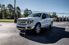 Featured New Vehicles - Find Our Favorite Ford F-150 Trucks And Ford ...