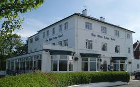 The White Lodge Hotel Review North Yorkshire Travel