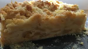 apfelkuchen mit grieß und ohne ei