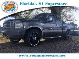100 Used Ford Super Duty Trucks For Sale 2003 F250 XLT RWD Truck Port St