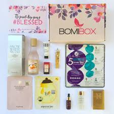 Cool BomiBox - February 2017 Review + Coupon Code ...