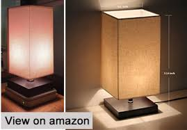 Table Lamps For Bedrooms by Ultra Guide Of Choosing Best Table Lamps For Bed Or Living Room