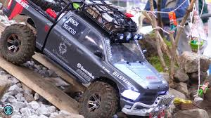 100 Rock Crawler Rc Trucks ROCK CRAWLER RC 110 SCALE PARCOURS FOR 4x4 VEHICLES YouTube