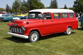 TopWorldAuto >> Photos Of Chevrolet Panel Truck - Photo Galleries Check Out This 1955 Chevrolet Panel Van With 600 Hp Of Duramax Power Chevy Trucks History 1918 1959 9 Sixfigure Apache Classics For Sale On Autotrader Custom Gaa Classic Cars Ford Truck The Rest Of Story In The Old Parked Cars 1958 Suburban Delivery Sedan Deliverys Pinterest 1957 Chop Top Yarils Customs 3800 Panel Truck Militaria Trains Space Weapons Tci Eeering 51959 Suspension 4link Leaf