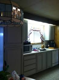 Nuvo Cabinet Paint Video by Small Budget Do It Yourself Kitchen Renovations Debbie U0027s Home Shop