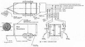 Wiring Diagram For Big Tex Trailer Youtube