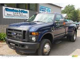 2008 Ford F350 Super Duty XL Regular Cab 4x4 Dually In Dark Blue ... Dump Truck Hauling Rates Per Hour Or Trucks For Sale In Nj As Well 2 Someone Buy This 611mile 2003 Ford F350 Time Capsule The Drive Amazing Used About F Cab Chassis 79 Super Cversion Cummins Dodge Cummins Diesel 2014 Lifted Sema Show Httpmonstertrucksfor Used 2015 Ford Stake Body Truck For Sale In Az 2315 1990 4x4 9 Utility Rescue For Sale By Site 2008 Lariat Virginia Beach Atlantic 3ftswf31ma62132 2001 White Srw S On In Tx Ft Cannonball Bed Hay Service 569487