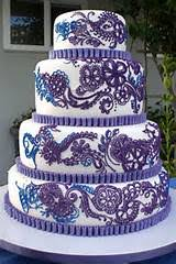 Royal Blue Wedding Cakes Designs Is Listed In Our Royal Blue Wedding