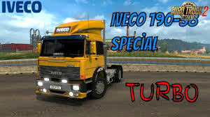 IVECO 190-38 SPECIAL TURBO + INTERIOR V1.0 TRUCK MOD - ETS2 Mod Turbo Truck Center Go Trucker Just A Car Guy Expanded Gallery On The Intertional Harvester On 3 Performance 1999 2006 Chevy Gmc 1500 Twin System Turbocharger For Volvo With Td73eb Engine Holset 3529680 Studebaker Diesel Swap Depot Daimlerbenz Unimog U 90 40810 Zapfwellen Winterdie 440 Truck Junk Mail Turbo Sales Leasing Tico Terminal Tractors Justin Sane Turbos 2500 Hd 60 Ls Part 4 Project Trucks Codys Duramax Bds John Deere Slc 7500 Modailt Farming Simulatoreuro
