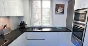 u form küche 35 designideen für ihre moderne