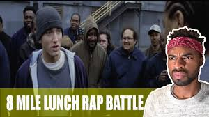 8 Mile | Lunch Truck | Rap Battle | Reaction | HD - YouTube Citing Regulations Food Trucks Drive Past Palm Springs Eminem Lunch Truck Rap Battle Youtube Burly There Pictures Buy Vevo Microsoft Store Miracle Mile Truck Row Los Angeles California Food Medianprorgasssimg20150309wholetruck_wid Delivery United States Stock Photos Date Night Extra Smyrna Tuesday Friday Row Creating Culinary Excitement Whever We Go 10 Chefs Favorite Trucks Ding Out Denver Pitt Grads Create Tracker The News Home Detroit Fleat