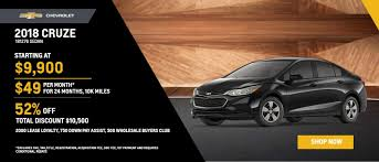 Chevrolet Dealer Near Ft Lauderdale | Phil Smith Chevrolet Of ...